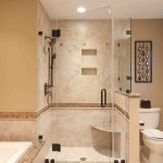 Extraordinary Bathroom Travertine Tile Design Ideas Traditional Mechanicsburg, PA With Master Shower And Master Bath Design Ideas Bathroom Vanity
