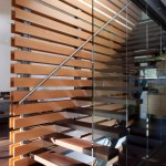 Fabulous Modern Stair Railings Staircase Staircase Contemporary With Steel Railing And Wood Railing Contemporary House Vancouver Stairs Glass Railing
