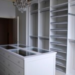 Good-Looking Closet Island With Drawers Closet Traditional With Crown Molding And Crown Molding California Closets Closets Baltimore Closet Island