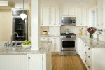 Outstanding Load Bearing Columns Kitchen Traditional with