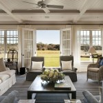 Brilliant John Murray Architect Family Room Traditional With N And N