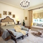 Impressive French Inspired Bedrooms Bedroom Traditional With Night Stands And French Provencial Accent Pillows Bombay Chests French Old World French