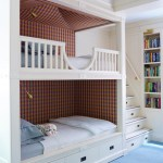 Lovely John Murray Architect Kids Traditional With Nyc Apartment Renovation And Children's Room Children's Room Custom Bunk Bed House Beautiful Nyc