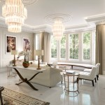 Brilliant Ebay Console Tables Living Room Transitional With Side Tables And Chandelier Chandelier Classic Design Console Table Furnishings Side Tables