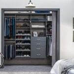 Brilliant Linen Closet Ideas Closet Contemporary With Closet Reach In Ideas And Clothes Hangers Built-in Storage Closet Organizers Reach In Ideas