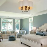 Good-looking Taupe Color Walls Bedroom Traditional With Palladian Blue And Bleeker Beige Accessories Bleeker Beige Drum Shade Master Bedroom Palladian