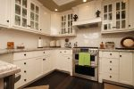 Impressive Corner Curio Cabinet Kitchen Beach Style with Cape Cod Kitchen Custom Cabinets inland Empire Los Angeles Slab Front White Subway Tile Bead Board Angled Sink