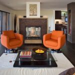 Amazing Living Room Tile Floor Living Room Contemporary With Recessed Lighting And Dark Floor