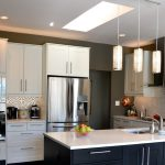 Glorious Ikea White Cabinet Kitchen Contemporary With N And N