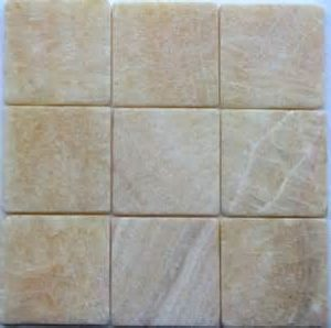 Good-Looking St Cecilia Granite Charlotte Traditional With Tile Backsplash And Travertine Tiles