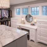 Imaginative Closet Chest Closet Transitional With Closet Island Dresser And White Cabinetry Built In