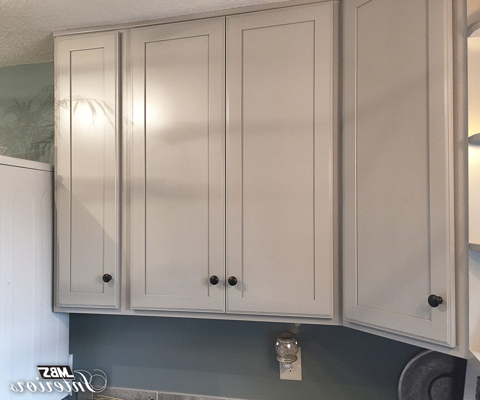 Magnificent Kraftmaid Laundry Room Cabinets Laundry Room Traditional With Oil Rubbed Bronze And Oil