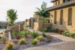 Sparkling Landscape Architect San Diego Traditional San Diego, CA with Western Pavers Mega Arbel Swimming Pool Fire Feature Landscape Designer
