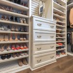 Terrific Closet Chest Closet Transitional With Chandelier And Walk In Closet With Island Cabinet