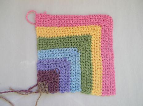 49 - Rainbow Stripes