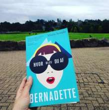 Bernadette_reading