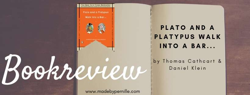 Book review plato and a platypus by Thomas Cathcart and Daniel Klein