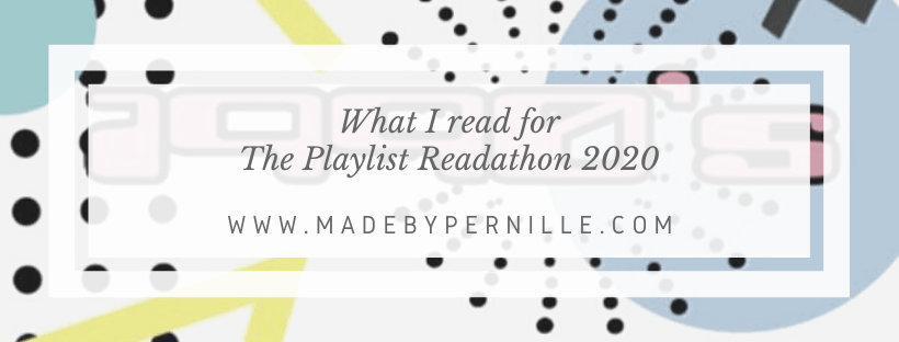 The Playlist Readathon 2020