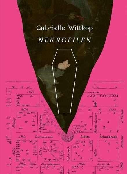 Necrophiliac by Gabrielle Wittkop