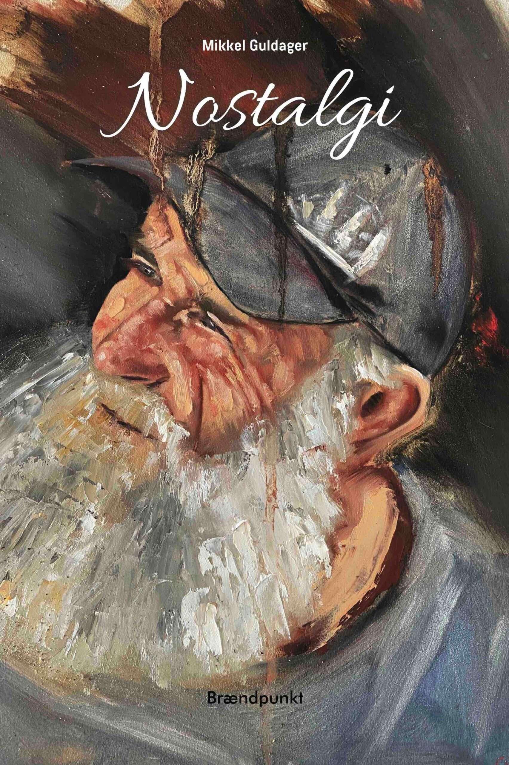 book review Nostalgi Mikkel Guldager