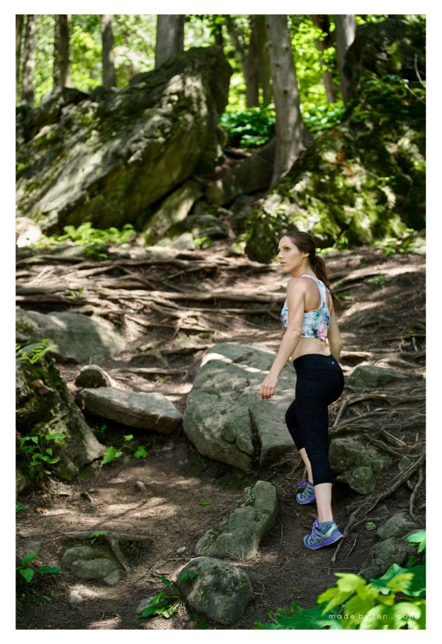 Themed Photoshoot Inspiration Outdoor Fitness And Hiking Made By Te