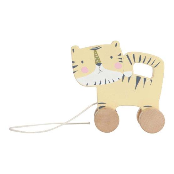 LITTLE-DUTCH-TREKDIER-tijger