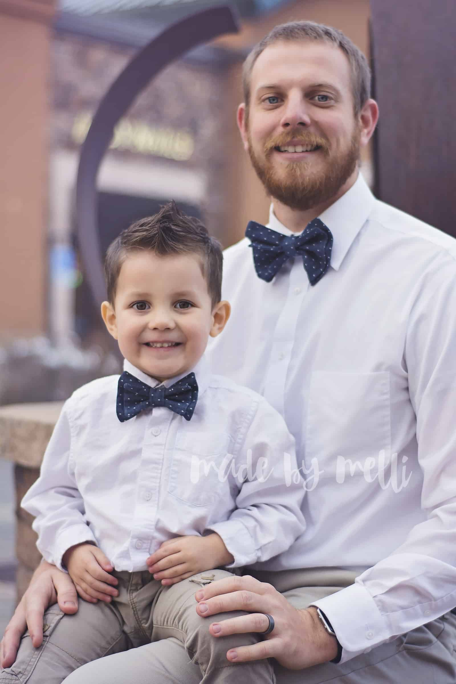 Baby bow tie pattern | Etsy