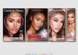 charlotte tilbury rollout