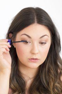 Everyday Spring Makeup L'Oreal False Lash Sculpt Mascara