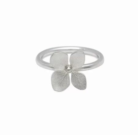 Kirsty Ward - Hydrangea ring