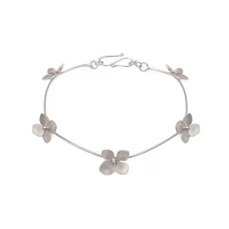 Kirsty Ward - Hydrangea Bracelet