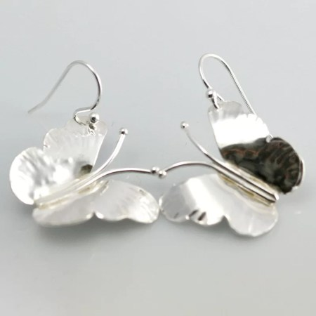 Annette Marshall - Butterfly Earrings