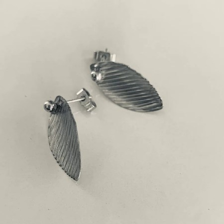 Emma Mogridge - Small Kite Earrings