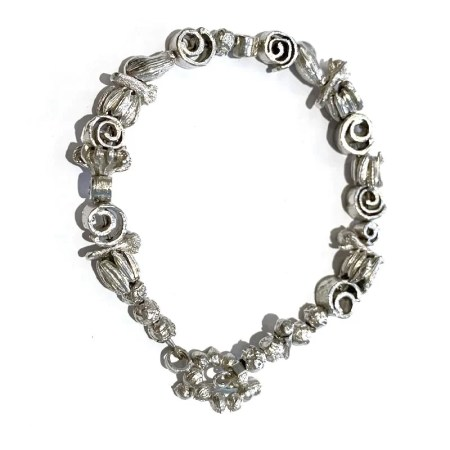 Fiona Hutchinson - garam masala bracelet
