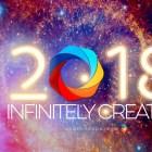 Infinitely Creative 2018
