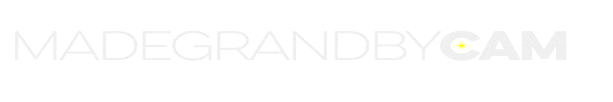 MADEGRANDBYCAM CORPORATE LOGO ID