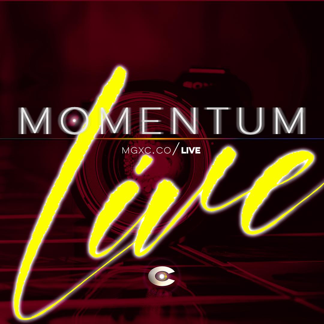 MOMENTUM LIVE!