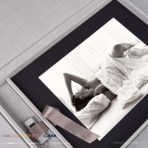 Signature Bliss Box - Portrait Photography Products and Printing by Cam Evans