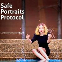 Safe Portraits Protocol for MADEGRANDBYCAM