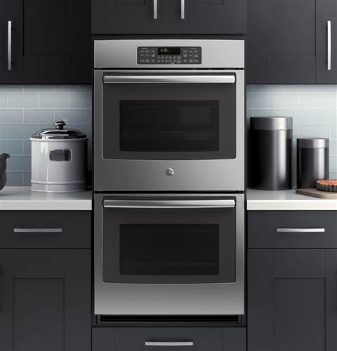 27 Inch Double Wall Ovens