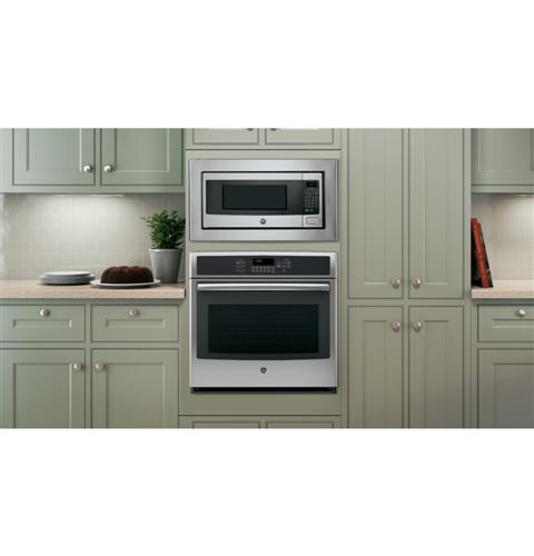 ge single electric wall ovens