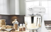 5 qt Artisan Kitchenaid Food Mixer Review