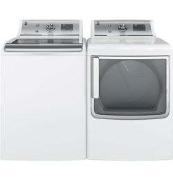 ge washer machines