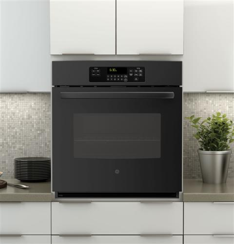 ge 27 inch wall oven