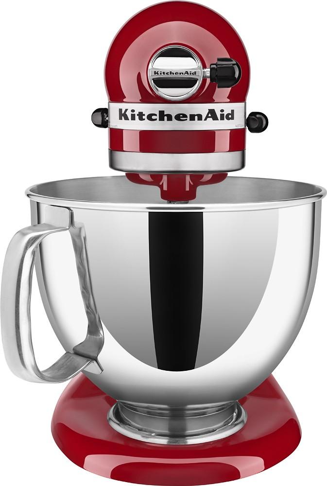 kitchenaid mixer professional 600 series