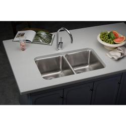 elkay undermount sink