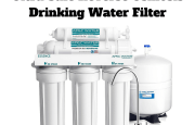 APEC Top Tier 5-Stage Ultra Safe Reverse Osmosis Drinking Water Filter Review