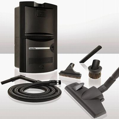 RV Central Vacuum Cleaner