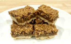 pecan-pie-bars-stacked