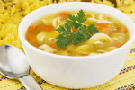 Best Homemade Chicken Noodle Soup recipe